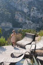 Èze, French Riviera, Côte D'Azur