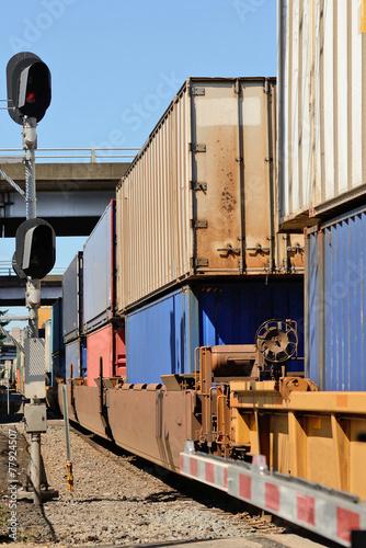 Port Train