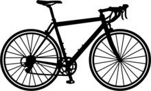 Bike Bicycle Racing