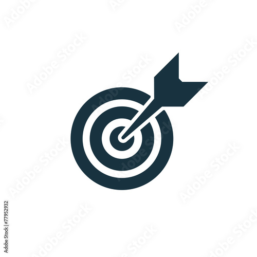Fotografía  target icon