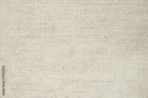 Fotografie, Obraz  Rough muslin, Hessian, Burlap cloth, rug material