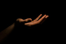 Hand In The Dark