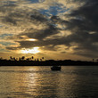 Boipeba - Plage de Boca Barra