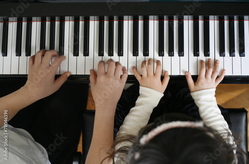 Fotografía  ピアノ教室