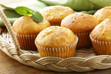 Homemade Pastries, Sweet Vanil...