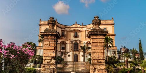 Photo Villa at Bagheria, Palermo