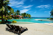 Swimming Pool Vacation Resort ...