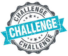 Challenge Vintage Turquoise Se...