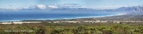Foto op Plexiglas Zuid Afrika Walker Bay