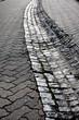 brick floor texture