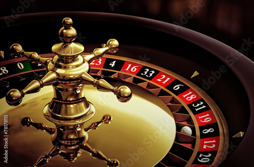 фотография  roulette