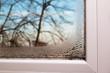 canvas print picture - wohnungsfeuchtigkeit 1