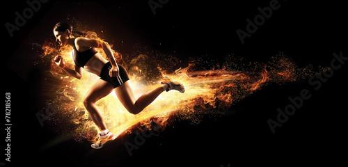 Sport.Runner #78218568
