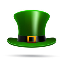 St Patricks Hat