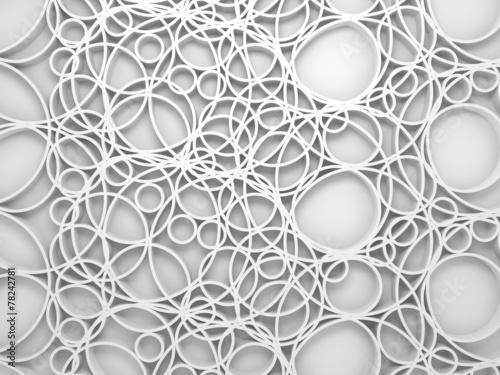 3d-tlo-z-chaotycznym-przecinajacym-ulga-okregow-wzorem