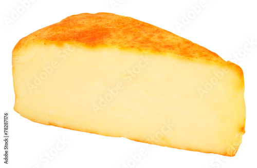 Apple Wood Smoked Cheddar Cheese