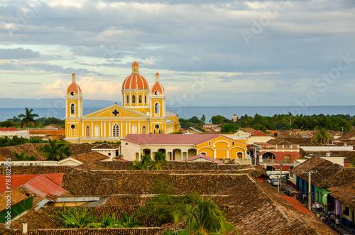 Fotografie, Obraz Granada -  Nicaragua