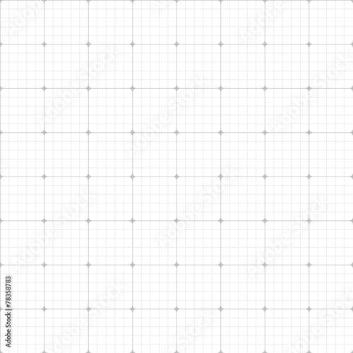 Canvastavla grid pattern