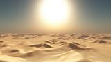 Die Magie der Wüstensonne