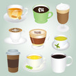 Basic Hot Drinks Set