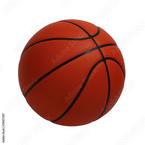 In de dag Bol Basketball