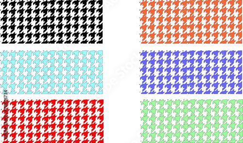 pepitka - fototapety na wymiar