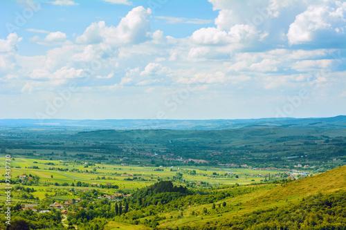 Landscape Tapéta, Fotótapéta