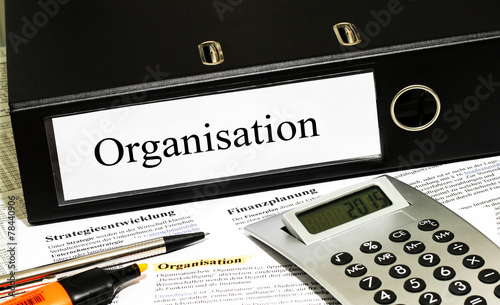 Organisationsstruktur - Buy this stock photo and explore similar
