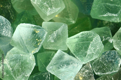 fluorite mineral background
