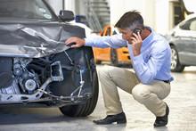 Insurance Assessor Or Driver O...