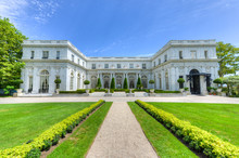 Rosecliff Mansion - Newport, R...