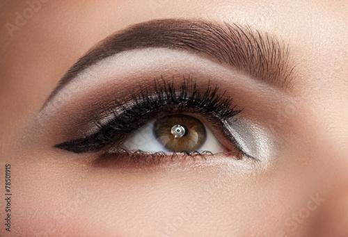 Fotografie, Obraz  magic eye