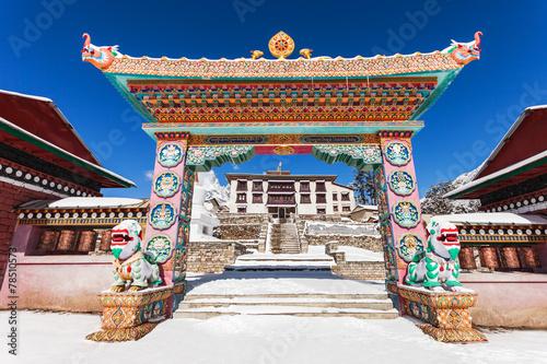 klasztor-tengboche-nepal