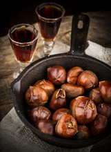 Roasted Chestnuts