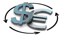 Euro Dollar, EUR USD