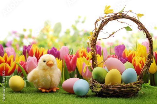 Easter - 78615930