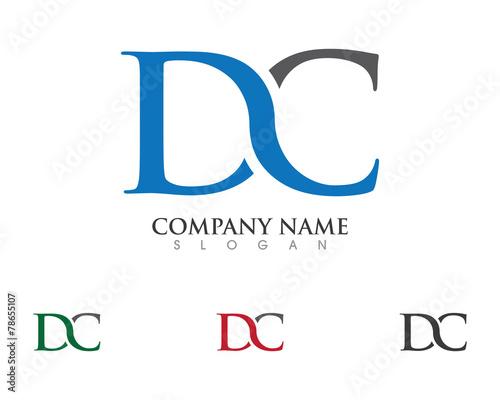 DC Company Logo - Buy this stock vector and explore similar vectors ... abb05a116