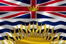 British Columbia Provincial Fl...