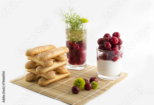 Fotografie, Obraz  cocktails