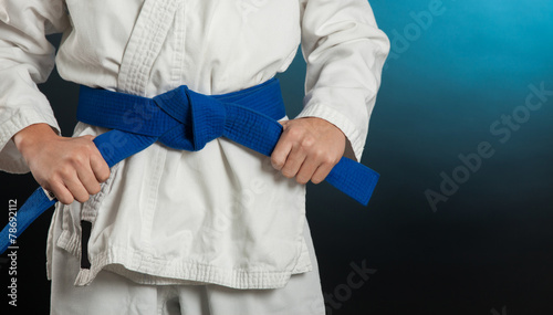 Karate - 78692112