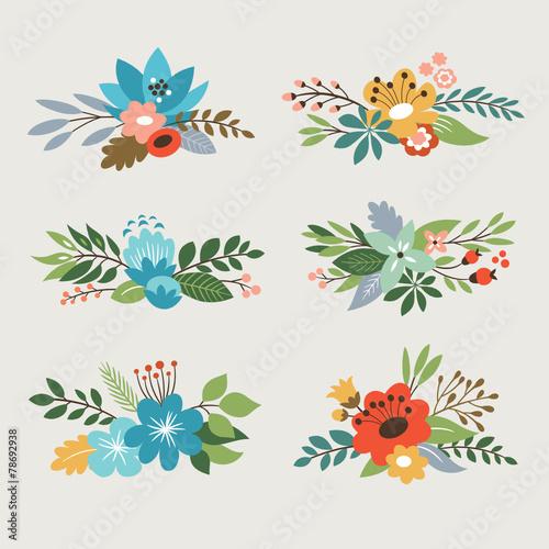 kolekcja-kwiatow-wektorowych