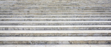 Marble Stone Stair