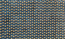 Golden Stars On The Wall
