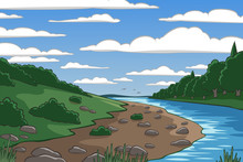 Cartoon Valley