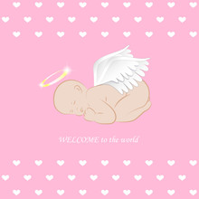 Babyengel Welcome