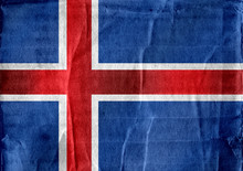 National Flag Of Iceland Themes Idea Design