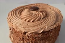 Chocolate Mocha Cake.