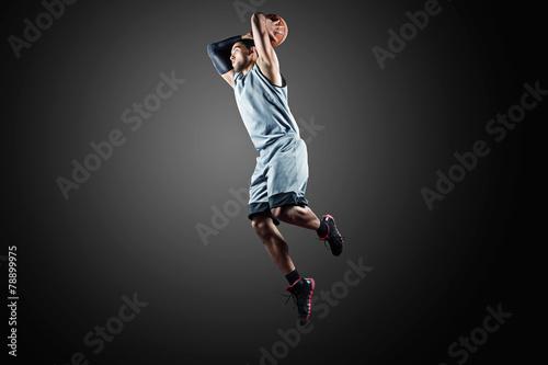 Fotografiet  Basketball