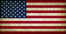 United States Of America Grung...