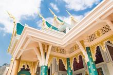 Wat Pa Phu Kon, Udon Thani Tha...